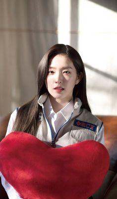 #RED_VELVET #IRENE #KOREAN_RED_CROSS_YOUTH