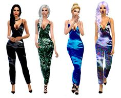 Dreaming 4 Sims: Jump start • Sims 4 Downloads