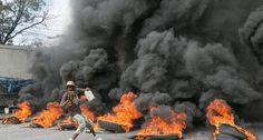 Michel Martelly deja el Gobierno sin sucesor mientras Haití arde en protestas