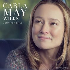 Pin for Later: The Fifty Shades of Grey Pictures Will Make You Very Excited For This Week  Jennifer Ehle plays Ana's mother, Carla May Wilks.