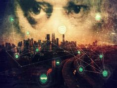 The Privacyless Freedomless Cashless Smart City of 2030 the Elite Are Engineering Us Into