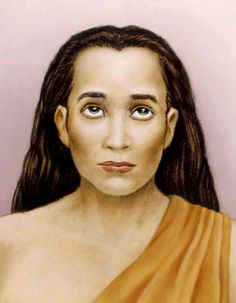 In 1894, while attending the Kumbha Mela in Allahabad, Yukteswar met the Guru of Lahiri Mahasaya, the Immortal Mahavatar Babaji, who asked him to write a book comparing Hindu scriptures and the Christian Bible. Mahavatar Babaji also bestowed on Yukteswar the title of 'Swami' at that meeting. Yukteswar completed the requested book in 1894, naming it Kaivalya Darsanam, or The Holy Science.