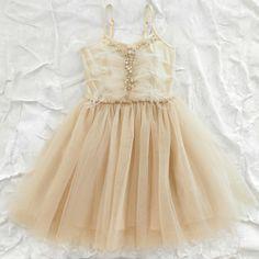 tutu du monde weeping willow tutu - dresses - baby girl | Thumbe Line