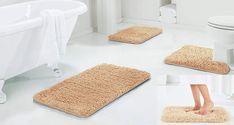 11 Best Bath Mat Sets Images
