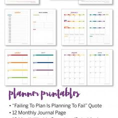 Simplified Planner  Office Space    Organizations