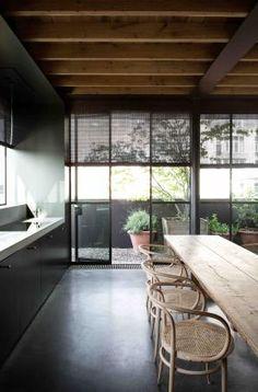 Graanmarkt 13 / The Apartment by Vincent van Duysen