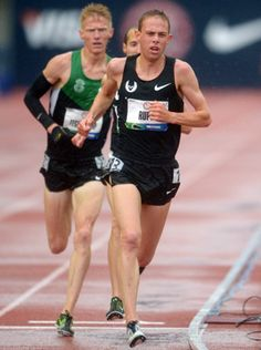 Nice forefoot strikes in the Olympic trials 10k!