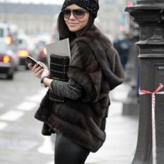 X View - Fashion For Passion Fur Outlet