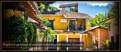 La Islita Boutique Hotel   Granada   Nicaragua