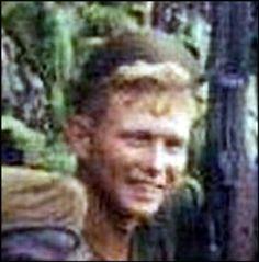 Virtual Vietnam Veterans Wall of Faces | AARON W COCHRAN | ARMY