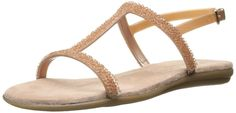 Aerosoles Women's Good Chlue Gladiator Sandal ** Special  product just for you. See it now! - Gladiator sandals