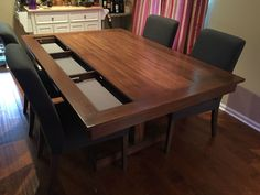 Gaming Table