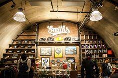 Will Smith, Street View, Bike, Club, Space, Shop, Vintage, Garage, Bicycle