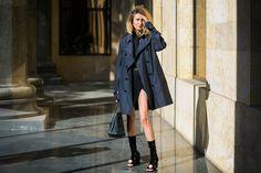 Tbilisi Fashion Week Street Style