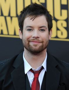 David Cook..American Idol Winner..raised in Blue Springs, Missouri, and currently owns a home in Kansas City, Missouri
