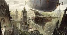 airships are fun