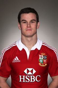 Johnny Sexton is also in the Lions squad this year. let's hope they play him and not Farrell. British And Irish Lions, Great British, Wales Rugby, Irish Rugby, Rugby Sport, World Rugby, Australia Tours, Australian Football, Rugby