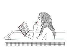 sara herranz. #illustration #art