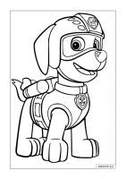 Coloring Pages Paw Patrol . 29 Beautiful Coloring Pages Paw Patrol . Paw Patrol Everest Coloring Pages Coloring Pages Unique Coloring Pages, Coloring Pages Inspirational, Coloring Pages To Print, Free Printable Coloring Pages, Coloring Pages For Kids, Paw Patrol Badge, Zuma Paw Patrol, Paw Patrol Party, Paw Patrol Coloring Pages