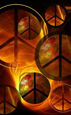 the deepest peace comes from the Sacred Fire Within ♥ your inner Sun ♥ your inner Love shines brilliantly Hippie Peace, Hippie Love, Hippie Art, Hippie Style, Boho Hippie, Hippie Chick, Bohemian, Peace On Earth, World Peace