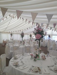 Wedding - #Vintage Tea Party
