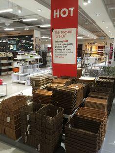 Index Living Mall - IOI City Mall - Putrajaya - Malaysia - Home - Lifestyle - Visual Merchandising - www.clearretailgroup.eu