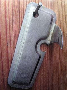 The finnish can opener