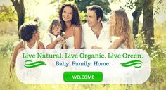 Welcome to Better Baby Bums: Live Natural. Live Organic. Live Green.  We are Canadian one-stop online store selling natural and organic products for the whole family since 2007. We only offer high quality and certified organic and natural products.  We offer Canada wide FREE SHIPPING on all orders over $70.  Happy Shopping. #babies #organic #organicskincare #organiccotton #organicliving #organiclife #organiclifestyle #organicshop #organicclothing #organickids #organicproducts #organicfashion…