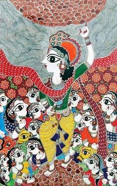 Bharti Dayal | Forms of Devotion