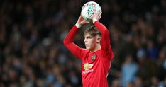 Brandon Williams is facing his first big Man United challenge Manchester United Stadium, Manchester United Gifts, Manchester City, Manchester United Wallpapers Iphone, Brandon Williams, England Players, Man United, Girl Problems, Soccer