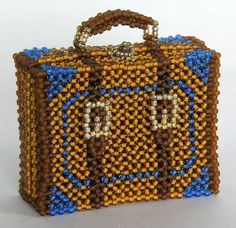 Visit my web site at http://mysite.verizon.net/designsbyidele to view my beaded miniature bears and other animals. Visit my Etsy shop at htt...