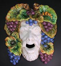 1000+ images about Wall masks on Pinterest | Goldscheider ...