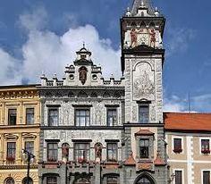Prachatice Czech Republic