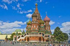 russia scenic - Google Search