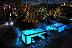 light boxes Outdoor Furniture Sets, Outdoor Decor, Ibiza, Boxes, Room, Home Decor, Homemade Home Decor, Decoration Home, Ibiza Town