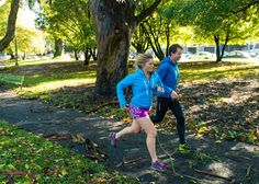 How to use interval training for running