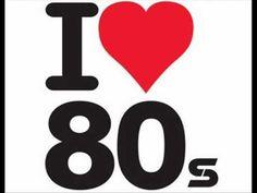 Anos 80 pop Rock