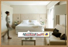 Reserva tu #hotel en SEVILLAhotelbarcelorenacimientosevilla010✯ -Reservas: http://muchosviajes.net/oferta-hoteles