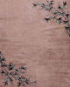 """#279 Chinese Peking carpet 8'0"""" x 9'0"""""""
