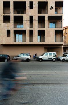 Gallery - P17 Housing in Milan / Modourbano - 19