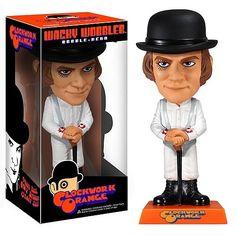 A Clockwork Orange - Funko Wacky Wobbler