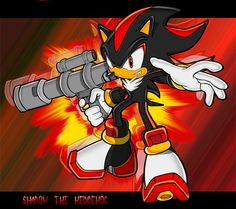 shadow the hedgehog | Shadow The Hedgehog Shadow