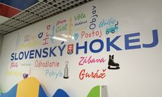 Polepy stien pre Slovenský hokejový zväz Advertising, Home Decor, Decoration Home, Room Decor, Home Interior Design, Home Decoration, Interior Design
