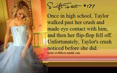 Swift Facts #127