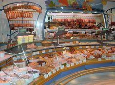 Metzgerei - Butchershop