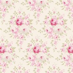 IPhone wallpaper Sweet Floral Fabric flowers shabby chic http://htctokok-infinity.hu , http://galaxytokok-infinity.hu , http://iphonetokok-infinity.hu