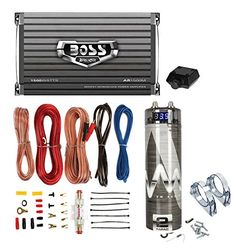 Boss AR2400.4 2400W 4-Ch Car Amplifier + Remote + 2.0 Farad Capacitor + Amp Kit - http://www.caraccessoriesonlinemarket.com/boss-ar2400-4-2400w-4-ch-car-amplifier-remote-2-0-farad-capacitor-amp-kit/  #2400W, #Amplifier, #AR24004, #BOSS, #Capacitor, #Farad, #Remote #Car-Amplifiers, #Electronics