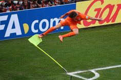 Mexico vs. Netherlands 2014: Dutch Poised for Deep World Cup Run After Late Win