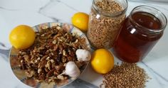 Can nutrition cure cancer and what is the best post cancer treatment? Try this natural recipe that destroys the cancer cells and heals the whole body. Natural Cancer Cures, Natural Cures, Natural Treatments, Healthy Life, Healthy Eating, The Cure, Magic Recipe, Cancer Fighting Foods, Famous Recipe