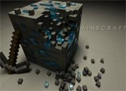 Minecraft Blocks Puzzle